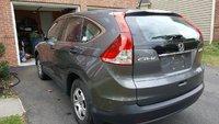 Picture of 2014 Honda CR-V LX, exterior