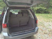 Picture of 2000 Honda Odyssey LX, interior