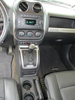 Picture of 2014 Jeep Compass High Altitude Edition, interior