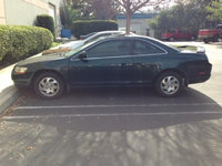Picture of 2000 Honda Accord Coupe, exterior, gallery_worthy