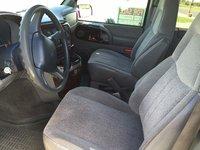 Picture of 2003 Chevrolet Astro 2WD, interior