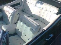 Picture of 1968 Cadillac DeVille, interior
