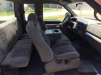 Picture of 2001 Ford F-250 Super Duty XLT 4WD Extended Cab SB, interior
