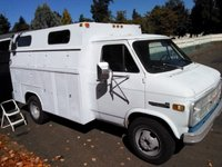 1983 GMC Vandura Overview