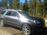 Picture of 2014 GMC Acadia SLT2 AWD, exterior
