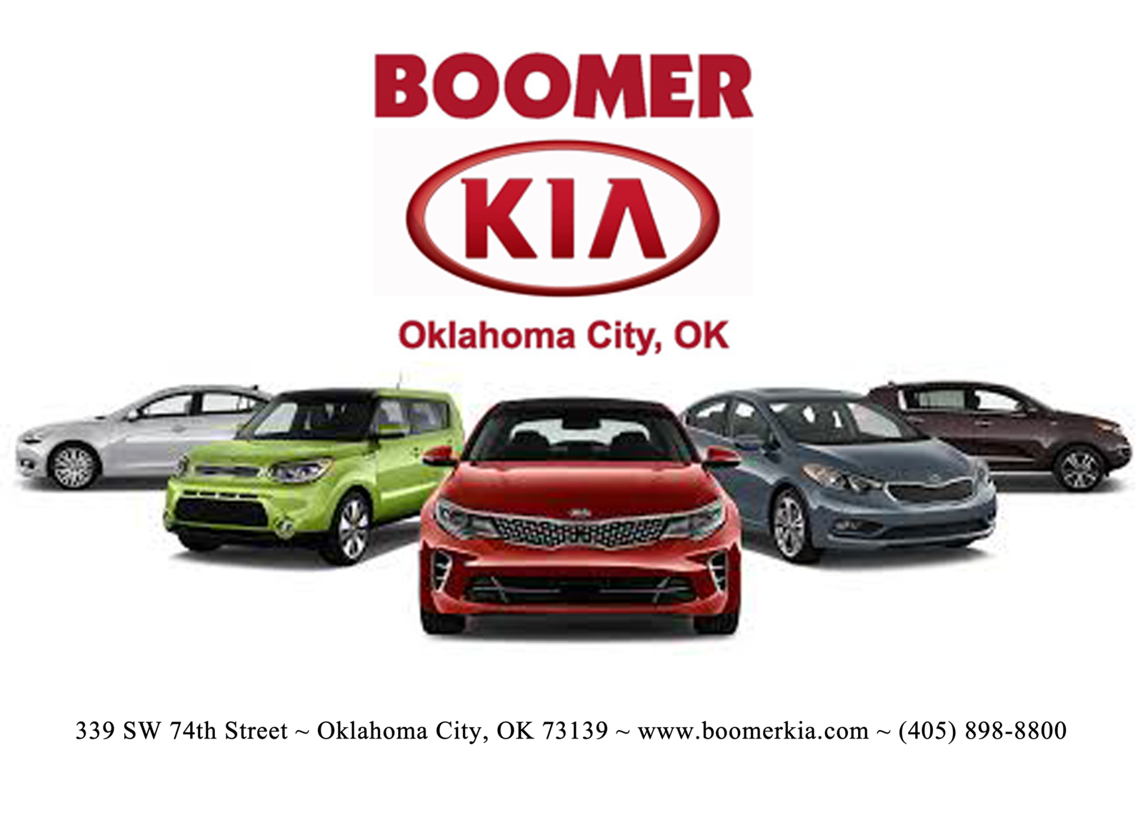 boomer kia oklahoma city ok lee evaluaciones de. Black Bedroom Furniture Sets. Home Design Ideas
