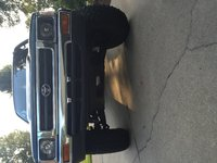 Picture of 1994 Toyota Pickup 2 Dr DX 4WD Extended Cab SB, exterior, gallery_worthy