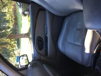 Picture of 2002 Oldsmobile Bravada 4 Dr STD AWD SUV, interior