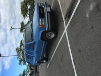 Picture of 1996 GMC Sierra 2500 2 Dr C2500 SLE Extended Cab SB, exterior