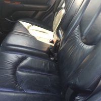 Picture of 2001 Lexus RX 300 Base, interior
