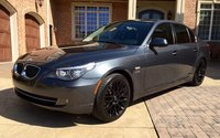 Picture of 2010 BMW 5 Series 535i xDrive, exterior, gallery_worthy