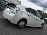 Picture of 2013 Toyota Prius Plug-in Base, exterior