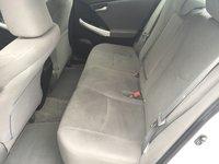Picture of 2013 Toyota Prius Plug-in Base, interior