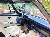 Picture of 1991 Porsche 964, interior