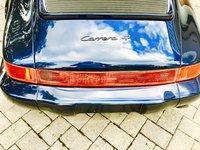 1991 Porsche 964 Picture Gallery