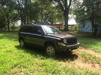 Picture of 2014 Jeep Patriot Sport, exterior