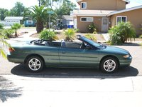 Picture of 1996 Chrysler Sebring 2 Dr JXi Convertible, exterior, gallery_worthy