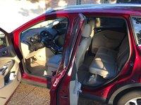 Picture of 2016 Ford Escape Titanium FWD, interior, gallery_worthy