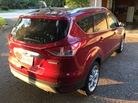 Picture of 2016 Ford Escape Titanium FWD, exterior, gallery_worthy