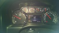 Picture of 2015 GMC Sierra 2500HD SLT Crew Cab SB 4WD, interior