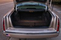 Picture of 1996 Cadillac DeVille Concours Sedan, interior