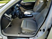Picture of 2014 Infiniti Q50 Sport AWD, interior