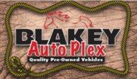 Blakey Auto Plex logo