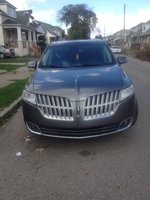 Picture of 2017 Lincoln MKT 3.5L Elite AWD, exterior