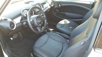 Picture of 2013 MINI Cooper Coupe Base, interior