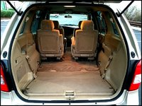 Picture of 2001 Mazda MPV ES, interior, gallery_worthy