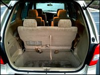 Picture of 2001 Mazda MPV ES, interior