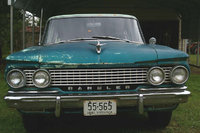1961 AMC Rambler Classic Overview