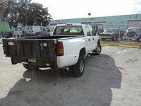 Picture of 2004 Chevrolet Silverado 3500 4 Dr LS Crew Cab LB DRW, exterior