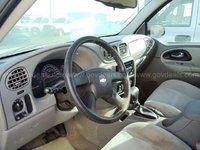 Picture of 2004 Chevrolet Silverado 3500 4 Dr LS Crew Cab LB DRW, interior