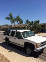 Picture of 1993 Chevrolet Suburban K2500 4WD, exterior
