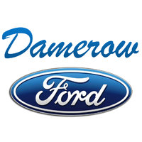 Damerow Ford logo