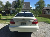 Picture of 2003 INFINITI Q45 4 Dr STD Sedan, exterior, gallery_worthy