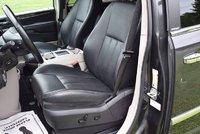 Picture of 2012 Chrysler Town & Country Touring-L, interior