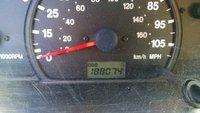 Picture of 1999 Chevrolet Tracker 4 Dr STD 4WD SUV, interior