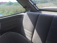 Picture of 1996 Ford Escort 2 Dr LX Hatchback, interior, gallery_worthy