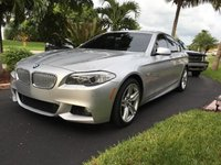 Picture of 2014 BMW 3 Series Gran Turismo 335i xDrive, exterior