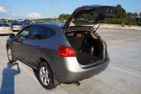 Picture of 2008 Nissan Rogue SL AWD, exterior