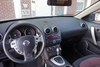 Picture of 2008 Nissan Rogue SL AWD, interior