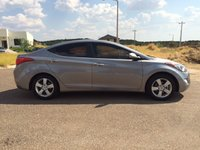 Picture of 2013 Hyundai Elantra, exterior, gallery_worthy