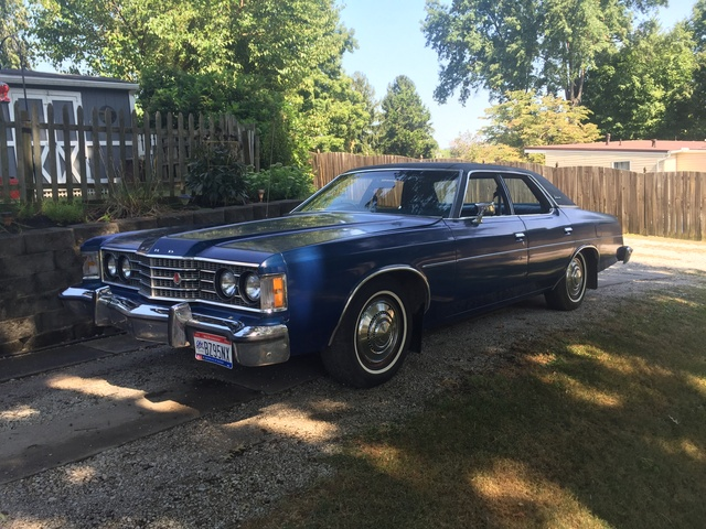Picture of 1974 Ford Galaxie