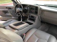 Picture of 2005 Chevrolet Silverado 1500 LT Crew Cab Short Bed 4WD, interior