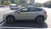 Picture of 2015 Subaru XV Crosstrek Premium, exterior