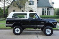 Picture of 1972 Chevrolet Blazer, exterior
