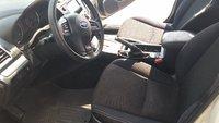 Picture of 2015 Subaru XV Crosstrek Premium, interior