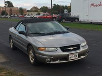 Picture of 1999 Chrysler Sebring 2 Dr JX Convertible, exterior